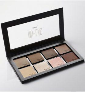 palette Mulac