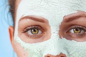 maschera viso idratante fai da te