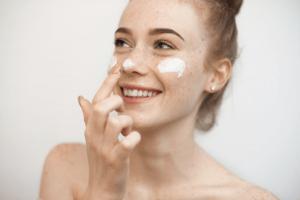 crema per pelle secca