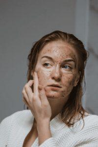crema corpo pelle secca