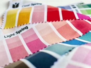 Armocromia stagioni: capiamo insieme i colori
