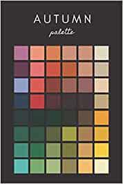 test armocromia stagioni