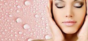 crema esfoliante per macchie viso