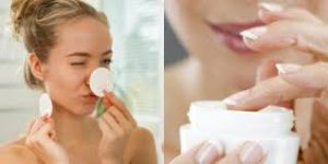 crema esfoliante viso come si usa