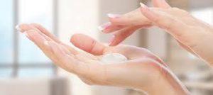 crema mani fai da te