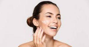 crema solare viso antimacchia