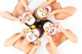 scrub naturale viso
